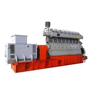 300系列发电机组
