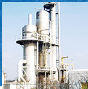 沼气生物脱硫设备