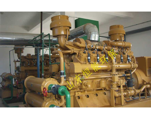 两种经典的沼气脱硫提纯天然气的方法介绍!
