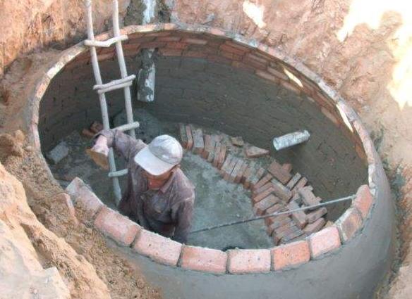 三种常见的沼气池问题和解决办法。