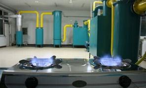 常用的沼气提纯技术,技术详解。