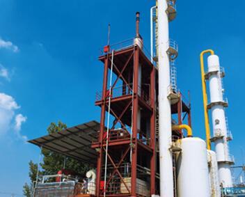 生物脱硫厂家分享造纸废水如何处理