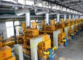 大型沼气工程如何进行运行管理?